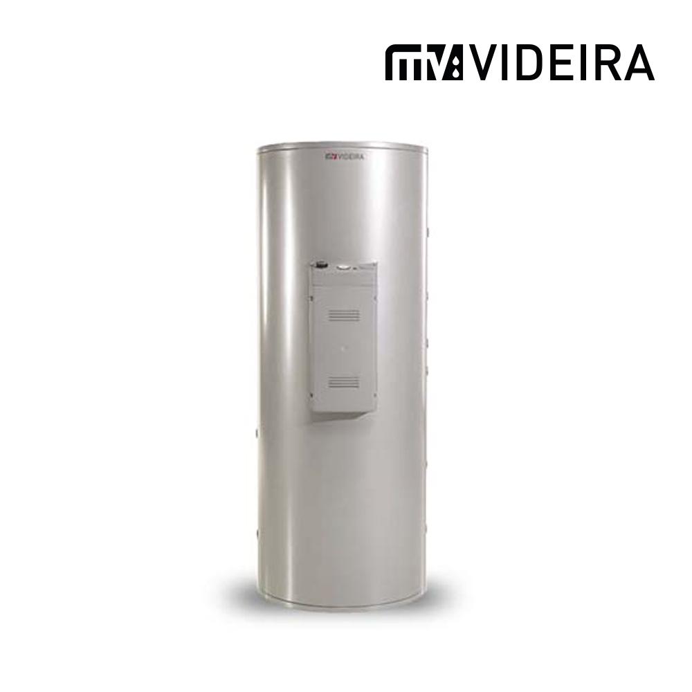 Termoacumul. INOX DUPLEX 2205 2 Permutador-VIDEIRA
