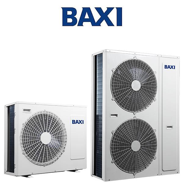 Unidade Exterior Multisplit - BAXI