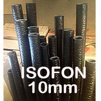 Isolamento 10mm ISOFON p/ Tubagens