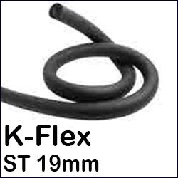Isolamento 19mm K-FLEX ST p/ Sistemas Frio