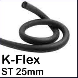 Isolamento 25mm K-FLEX ST p/ Sistemas Frio