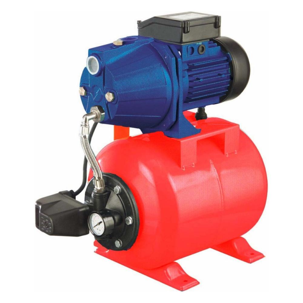 Sistemas de Pressurização Domésticos - WILO