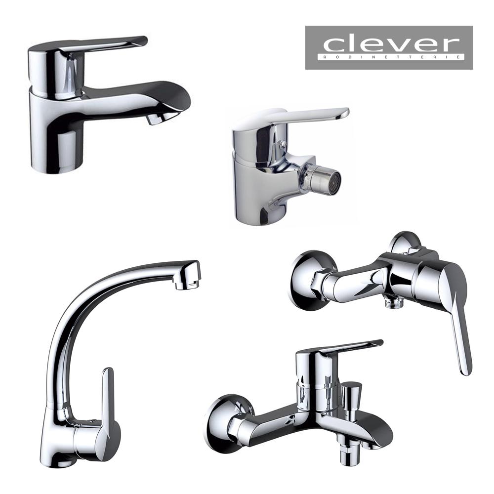 Torneiras Clever, Modelo S12
